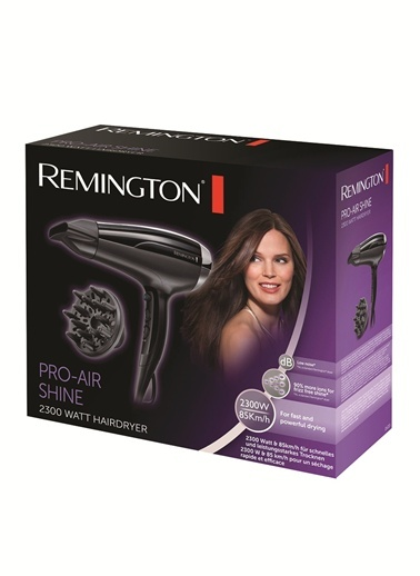 D5215 Pro-Air Shine Saç Kurutma Mak-Remington